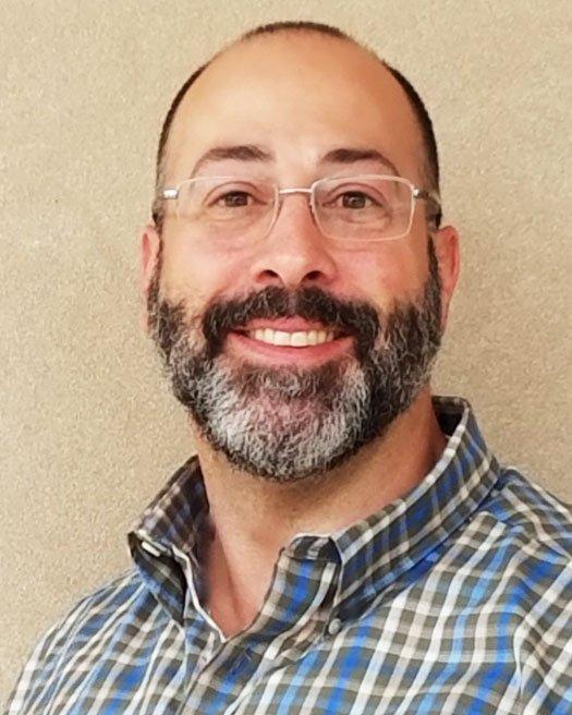 James DuBois, PhD, DSc